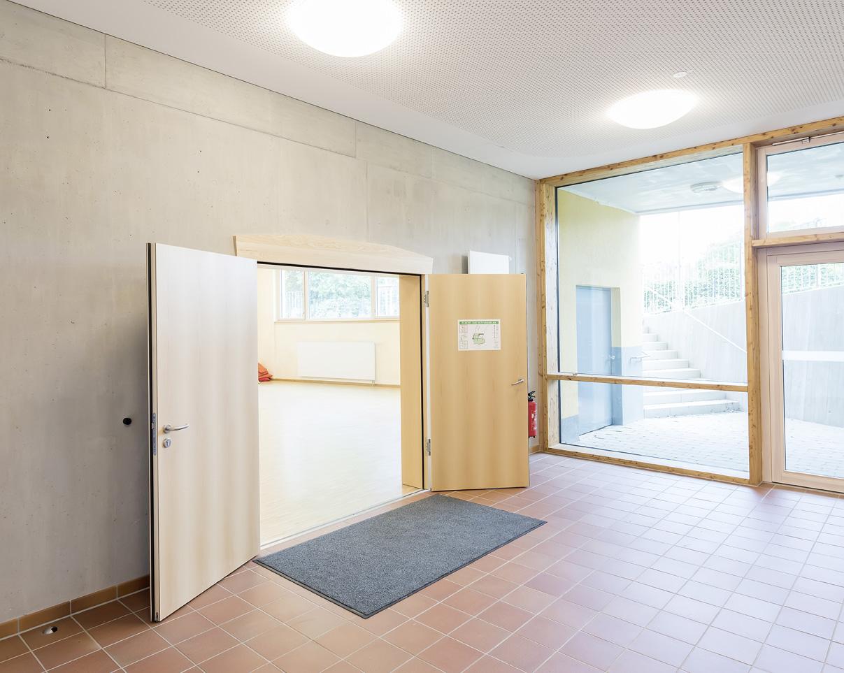 dibra brandschutzelemente freie waldorfschule ludwigsburg. Black Bedroom Furniture Sets. Home Design Ideas